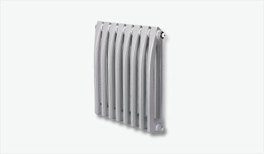 采暖散热器产品系列